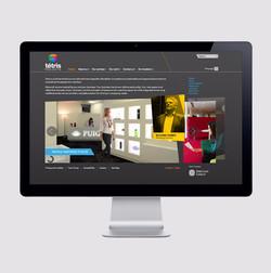 Tétris Projects UK - Website