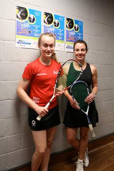 Harrow Squash Club