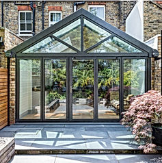Aluminium Conservatories Wallingford 4.j