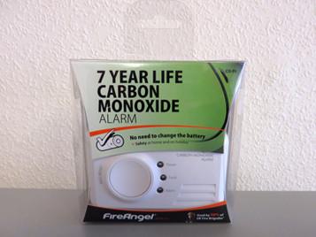 Smoke Detectors & Carbon Monoxide Alarms