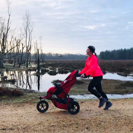 Return to Running Following Pregnancy