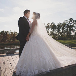 Bridal and Groom Services