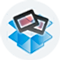 Dropbox-galleri by telething || WIX App Market