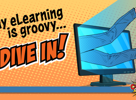 The Shift to eLearning: Developing Engaging Online Curriculum
