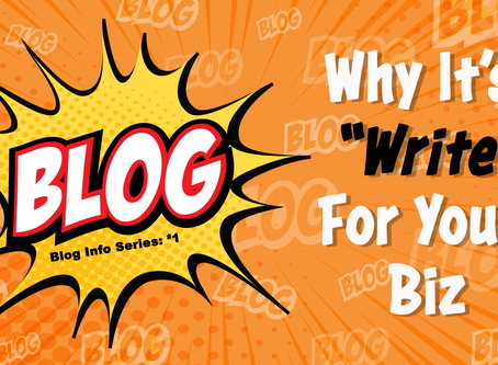 Is Blogging REALLY That Important?