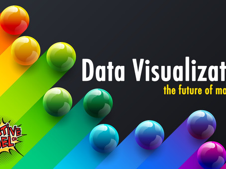 The Future of Marketing: The 10 Rules of Data Visuals