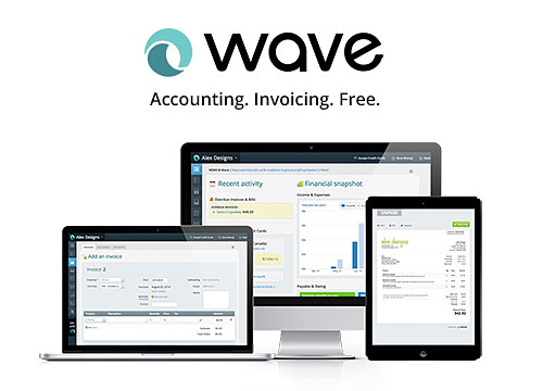 Invoicing And Accounting Overview WIX App Market Wixcom - Best free invoice software online music stores