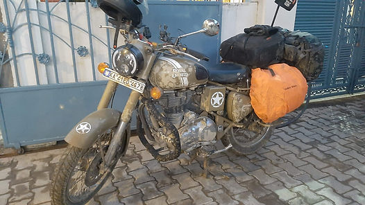 Lumbini Bike slush.jpg
