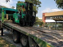 Forklift, Reach Truck, Hand Pallet,17694d737254b0d9e4c25a1ca069f12~