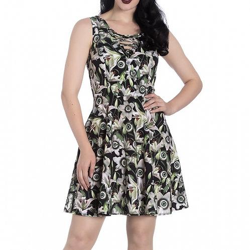 Peepers Dress