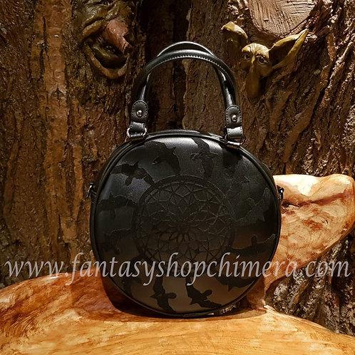 Dream Raven Shoulder/Hand Bag