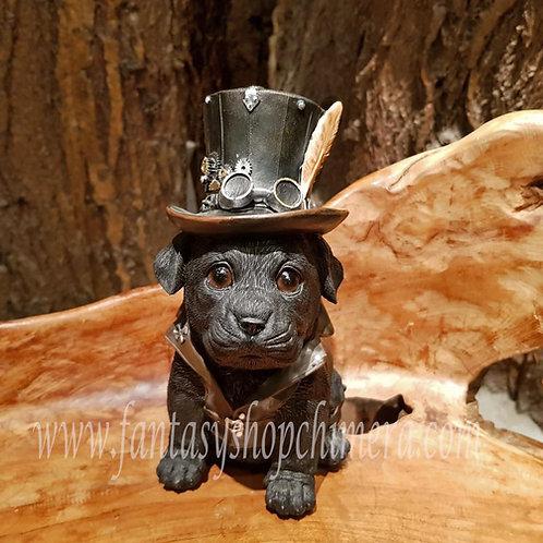 Oliver Steampunk Puppy