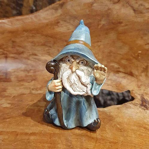 you will not pass gandalf wizard figurine lord of de rings tovenaar beeldje