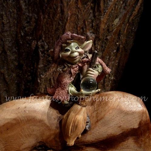 Pixie Witch