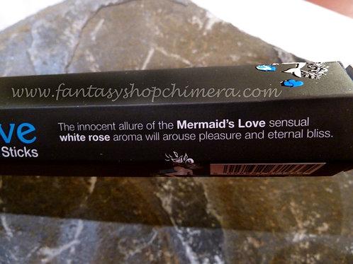 Mermaid's love Incense