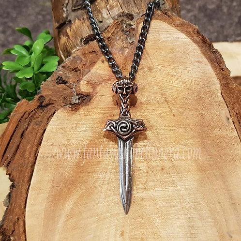 Thorsblade Necklace