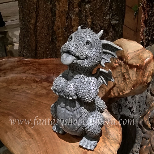 Floor Garden dragon