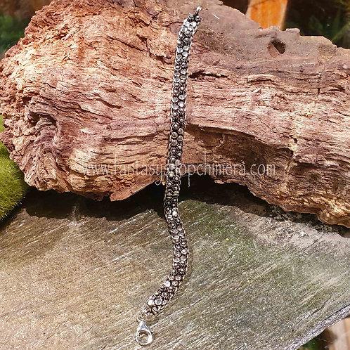 silver bracelet fantasy zilveren armband sieradenwinkel amsterdam jewelry shop