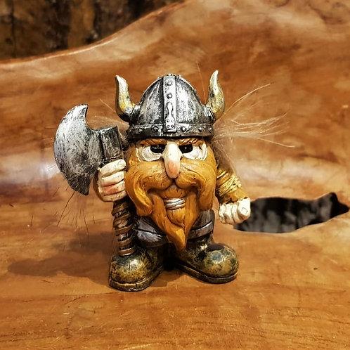 funny viking figurine grappig viking beeldje vikings ragnar bjorn floki
