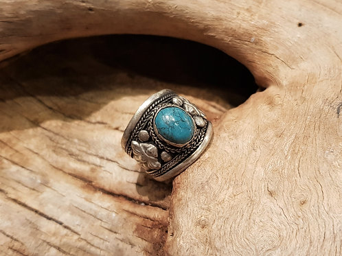 turquoise ring jewelry jewellery shop amsterdam sieraden met turkoois