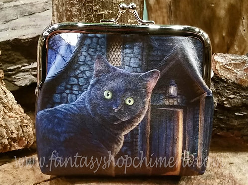 What Lies Within coin purse