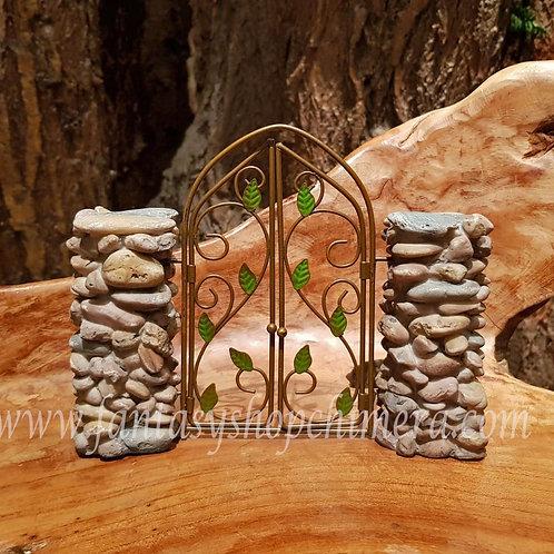 Secret Garden Fairy Door