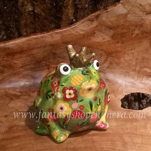Mini frog Money Bank