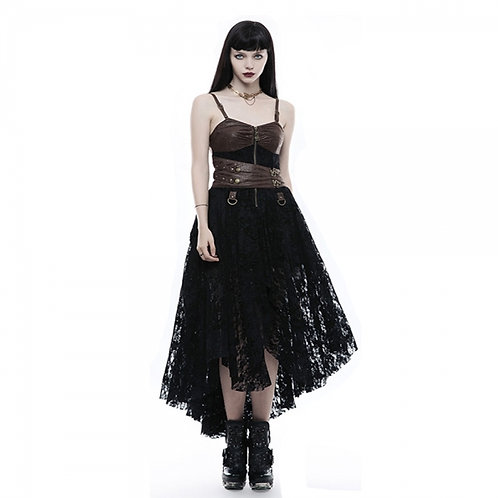 Harpy dress