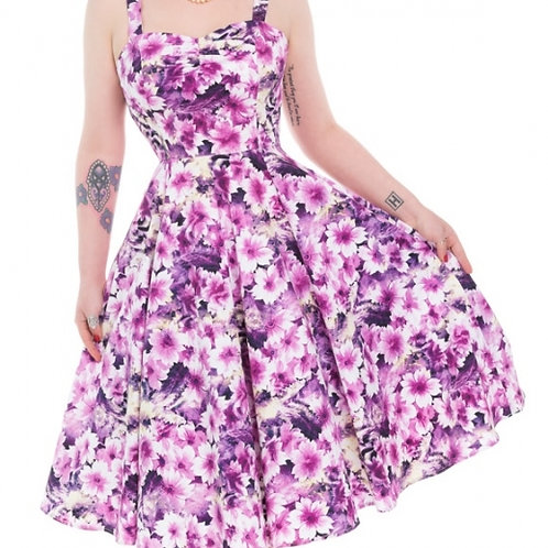 Jopie Swing dress