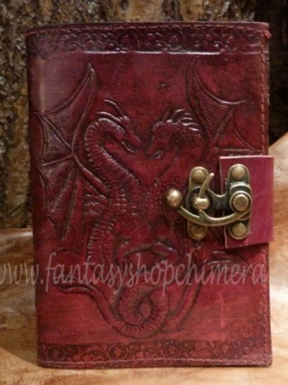 Dragon C-Lock Journal