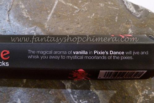 Pixie's dance Incense