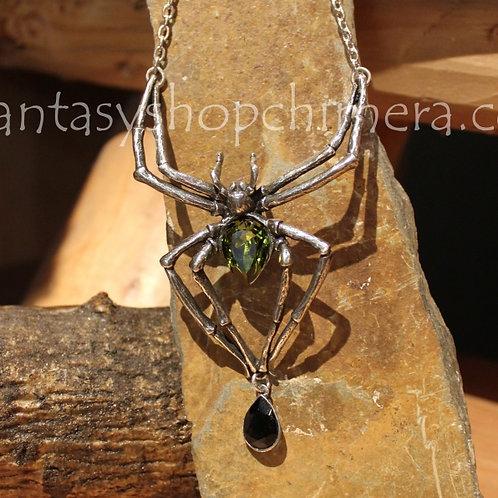 Emerald Venom