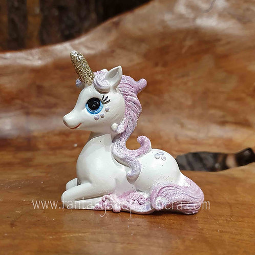 tiny unicorn figurine my little pony klein eenhoorntje beeldje cadeauwinkel gifts amsterdam