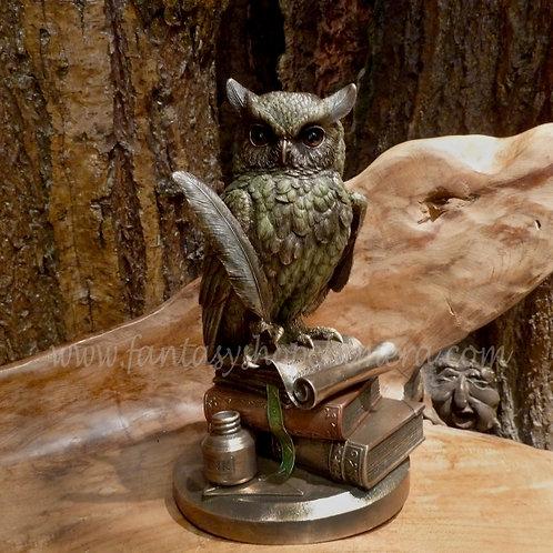 Owl of Wisdom