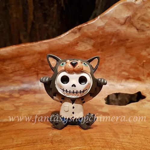 Wolfie furrybones wolf wolves wolven misaki fantasy figurine shop chimera amsterdam elfenwinkel