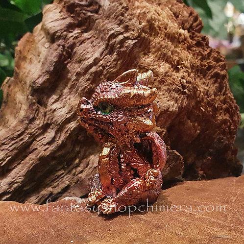 Tiny dragon baby