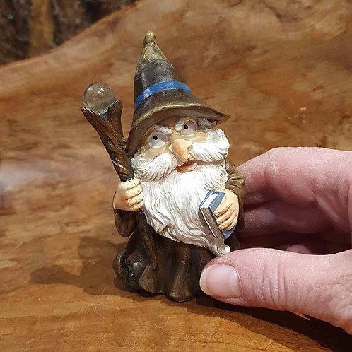 wizard magicien tovenaar beeldje figurine funny grappig fantasy shop kopen