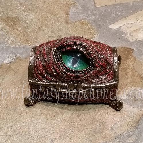 Mimic Dragon eye Chest