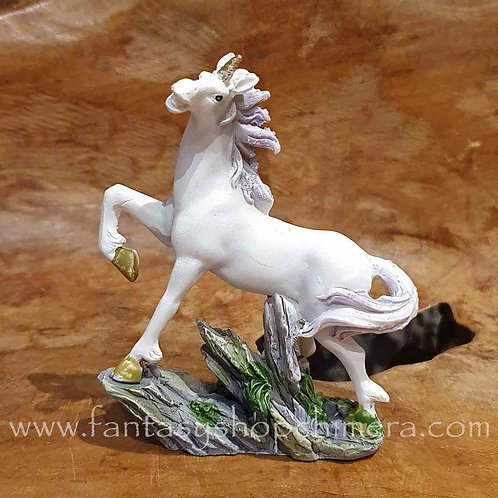 unicorn eenhoorn beeldje figurine fantasy shop cadeauwinkel amsterdam