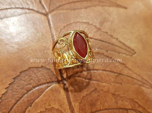 Cornalian Ring