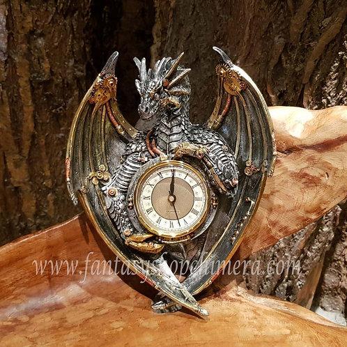 Dracus Wall Clock
