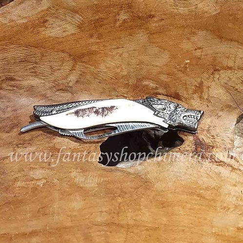 wolf pocket knife zakmes