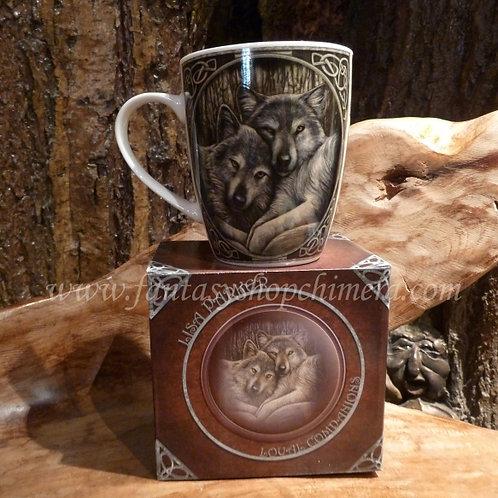 Loyal companions Mug