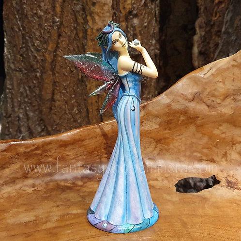 celestial fairy jessica galbreth art design elfje beeldje elfenwinkel fairy shop amsterdam chimera