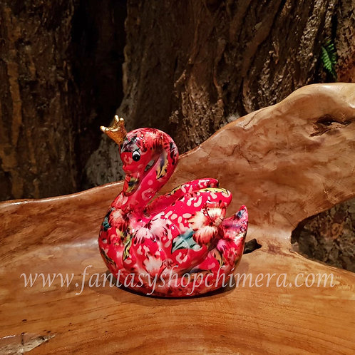 Zwaan Swan money bank spaarpot pomme pidou fantasy shop amsterdam cadeau winkel