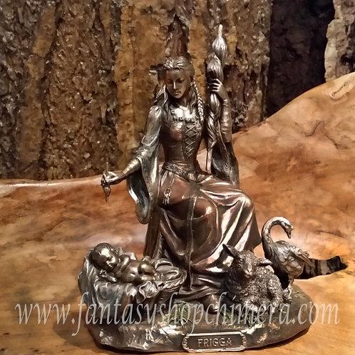Frigga Goddess