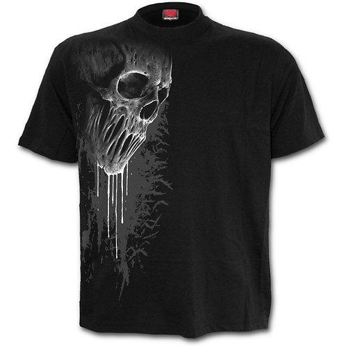 Bat curse t-shirt