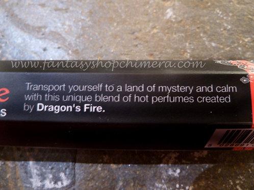 Dragon's fire Incense