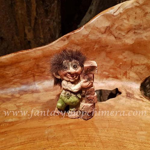 troll ny form nyform norway norwegian stones Noorse trol bal noorwegen fantasy shop chimera