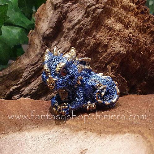 tiny dragon dragonling baby little small kleine draak draakje beeldje figurine drakenbeeldje mini miniatuur